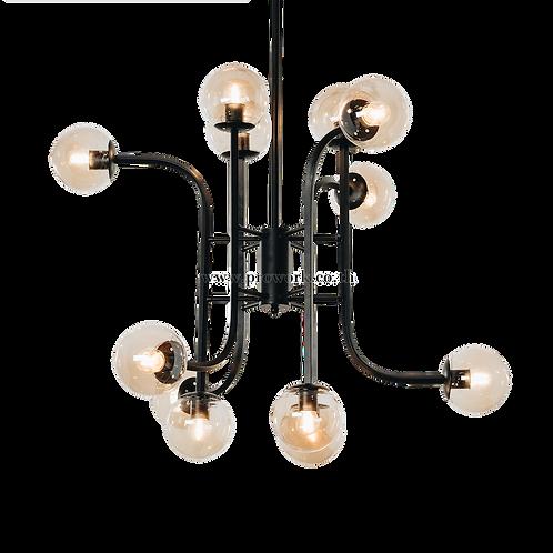 โคมไฟลอฟท์เเละวินเทจ, โคมไฟห้อย, โคมไฟเพดาน, โคมไฟ, โคมไฟโมเดิร์น , โคมไฟกิ่ง, โคมไฟตกแต่ง, Loft P103, Lamp, Pendant lamp