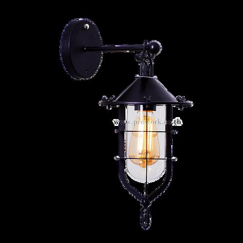 โคมไฟผนัง, โคมไฟ, โคมไฟลอฟท์, โคมไฟโมเดิร์น , โคมไฟกิ่ง, โคมไฟตกแต่ง, Wall lamp A163, Lamp, light
