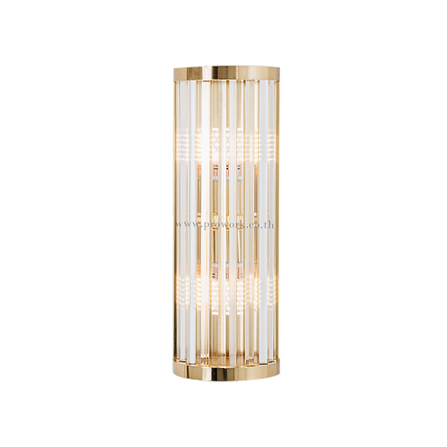 โคมไฟผนัง, โคมไฟ, โคมไฟโมเดิร์น , โคมไฟกิ่ง, โคมไฟตกแต่ง, Wall lamp B185, Lamp, light