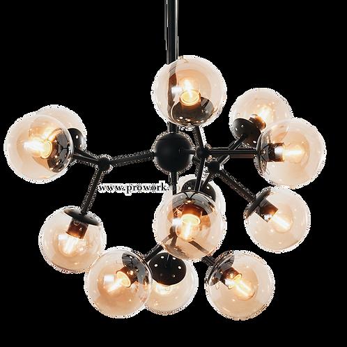 โคมไฟลอฟท์เเละวินเทจ, โคมไฟห้อย, โคมไฟเพดาน, โคมไฟ, โคมไฟโมเดิร์น , โคมไฟกิ่ง, โคมไฟตกแต่ง, Loft P83, Lamp, Pendant lamp