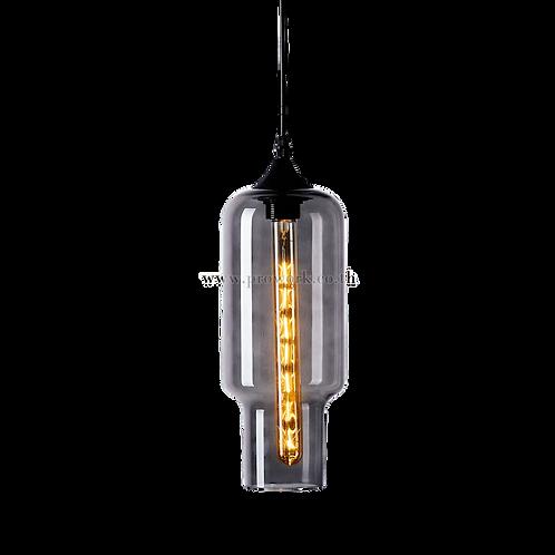 โคมไฟลอฟท์เเละวินเทจ, โคมไฟห้อย, โคมไฟเพดาน, โคมไฟ, โคมไฟโมเดิร์น , โคมไฟกิ่ง, โคมไฟตกแต่ง, Loft Q165, Lamp, Pendant lamp