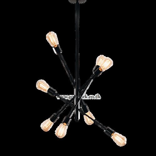 โคมไฟลอฟท์เเละวินเทจ, โคมไฟห้อย, โคมไฟเพดาน, โคมไฟ, โคมไฟโมเดิร์น , โคมไฟกิ่ง, โคมไฟตกแต่ง, Loft P84, Lamp, Pendant lamp