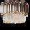 โคมไฟแชนเดอเรีย, โคมไฟห้อย, โคมไฟเพดาน, โคมไฟ, โคมไฟโมเดิร์น , โคมไฟกิ่ง, โคมไฟตกแต่ง, Chandelier P101, Lamp, Pendant lamp