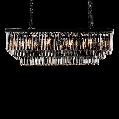 โคมไฟคริสตัล,Crystal lamp, โคมไฟหรูหรา, โคมไฟแต่งบ้าน , โคมไฟกิ่ง, โคมไฟตกแต่ง, Chandelier P97, Lamp, chandelier