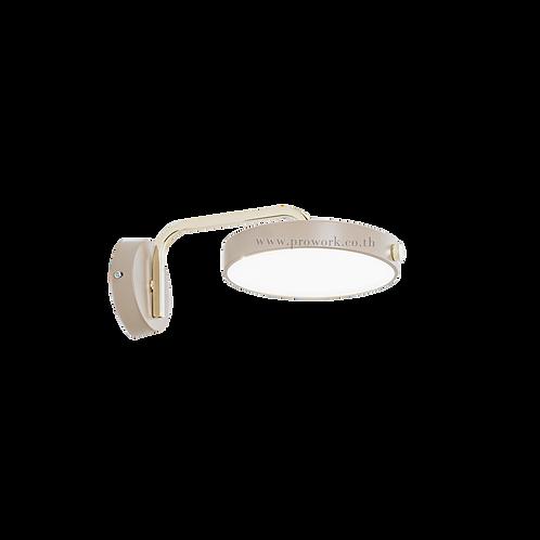 โคมไฟผนัง, โคมไฟ, โคมไฟโมเดิร์น , โคมไฟกิ่ง, โคมไฟตกแต่ง, Wall lamp B182, Lamp, light