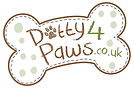 Scotty's Cartoons Dotty 4 Paws