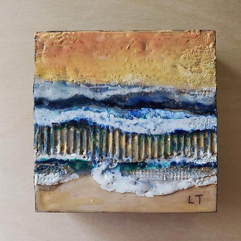 Textured Waves