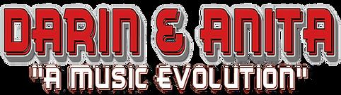 Darin & Anita logo
