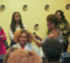 Elaine Hair Body