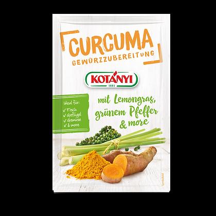 KOTÀNYI - Curcuma