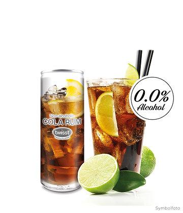 TWISST Cola Rum