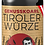 Thumbnail: GENUSSKOARL - Tiroler Würze