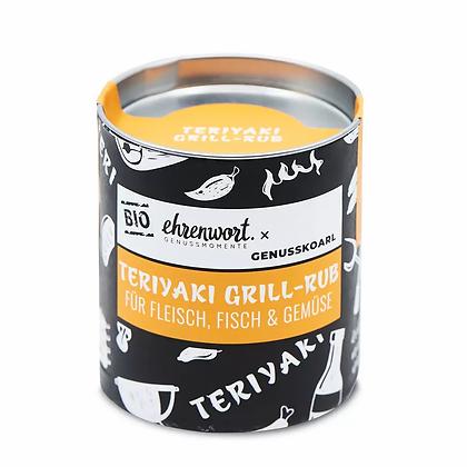 GENUSSKOARL/EHRENWORT - Teriyaki Grill-Rub