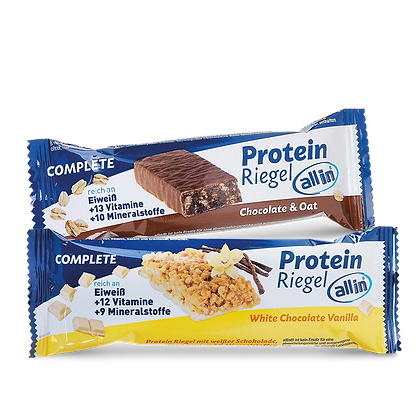 ALL IN - Protein Riegel