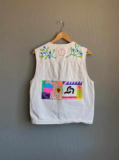 make magic vest