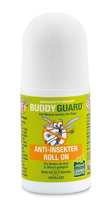Buddyguard Roll On