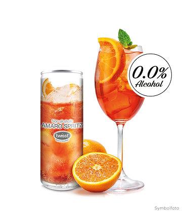 TWISST Amaro Spritz