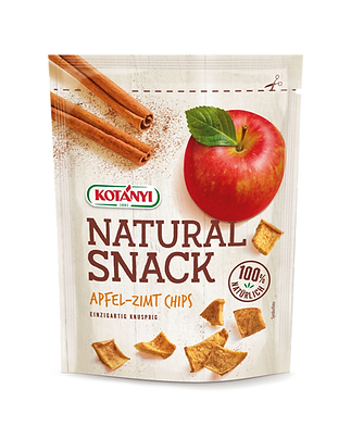 Samplingbox-Kotanyi-Natural-Snack-Schatt