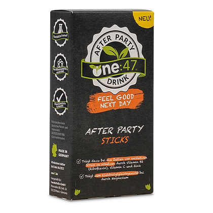 ONE:47 - After Party Sticks