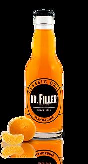 Dr. Filler Mandarine