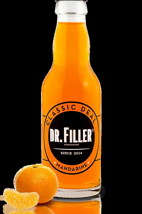 24x Dr. Filler Mandarine