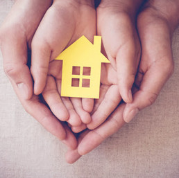 Il ruolo di una casa famiglia