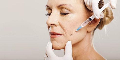 Διαδικασία Botox