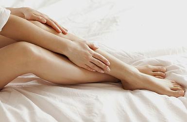 Γυναικεία Πόδια
