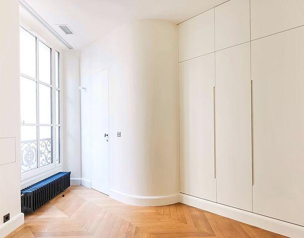 Rénovation appartement Paris Ile de France
