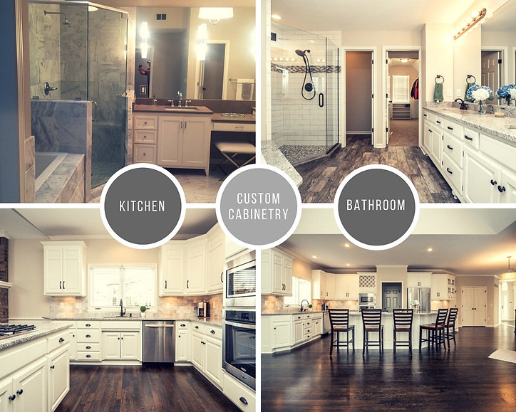kitchen remodel, custom cabinetry, bathroom remodel
