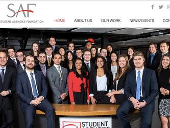 Introducing a Revamped SAF Website