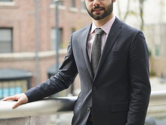 An Introduction to Student Agencies Real Estate General Manager Maxwell Pazzaglini ('21)