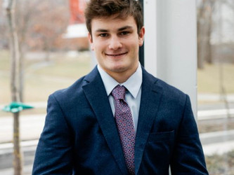 Introducing the 2018 SAI President Lucas Goldman