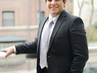 An Introduction to Stefano Priante ('21), Director of Marketing