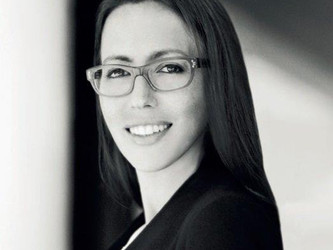 SAI Alumni Spotlight:  Lauren Taylor Wofle ('00)