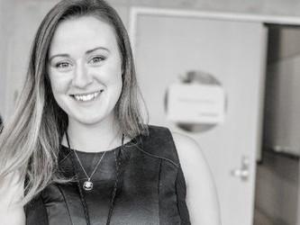 SAI Alumni Spotlight: Patricia McTiernan