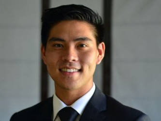 SAI Alumni Spotlight: Brandon Huang