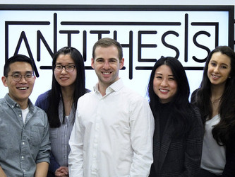 Featured eLab Start-up: Antithesis Foods