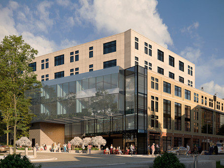 A Feature on Student Agencies' Upcoming Redevelopment of 411-415 College Ave