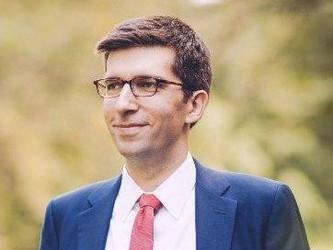 Alumni Spotlight: Jonathan Hessney