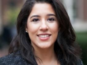 An Alumni Spotlight on Ruchi Nanda ('13)