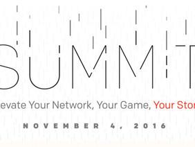 Entrepreneurship Summit NYC is set for Nov 4th