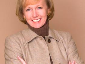 SAI Alumni Spotlight: Sharon Dauk