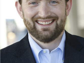 SAI Alumni Spotlight: Nathaniel Weiss