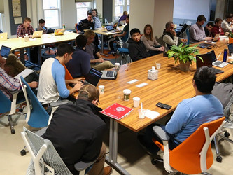 eLab Announces the Class of 2018 Student Startups