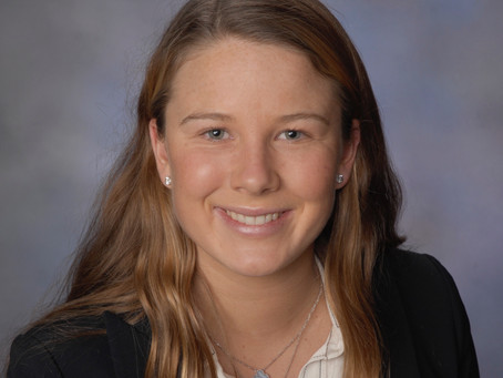 A Manager Spotlight on Brooke Shachoy ('22), General Manager of Real Estate