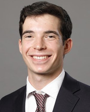 A Student Executive Team Spotlight on Brett Schlesinger ('22)