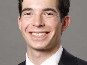 A Student Executive Team Spotlight on Brett Schlesinger ('22)