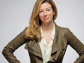 An Alumni Spotlight on Marissa (Evans) Alden ('06)