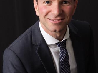 SAI Alumni Spotlight: Lee Schaffler
